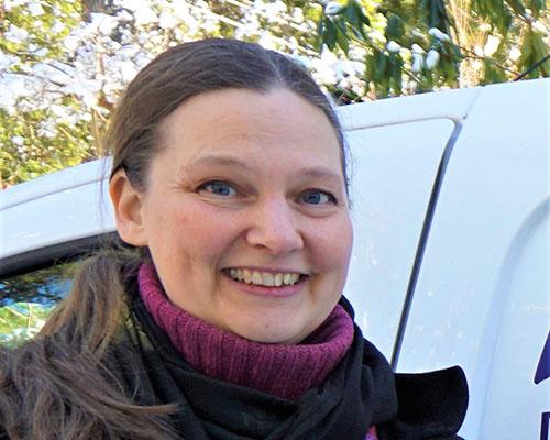 Sophie Hamilton